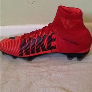 brand new sale detailed pictures Nike mercurial superfly soccer cleats size 10